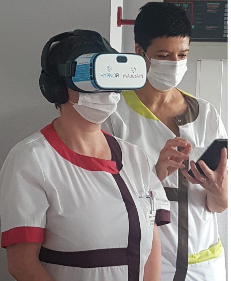 Realite virtuelle patients cpl